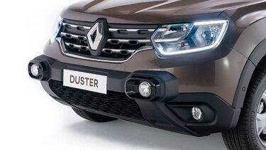 Renault DUSTER - Enganche para remolque removible