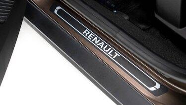 Renault DUSTER - Soporte para smartphone