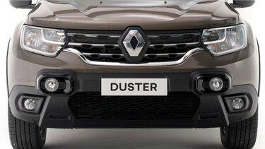 Renault DUSTER - Caja portaequipajes