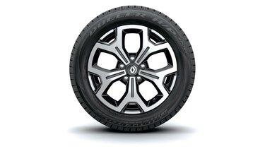 Renault DUSTER - Portabicicletas