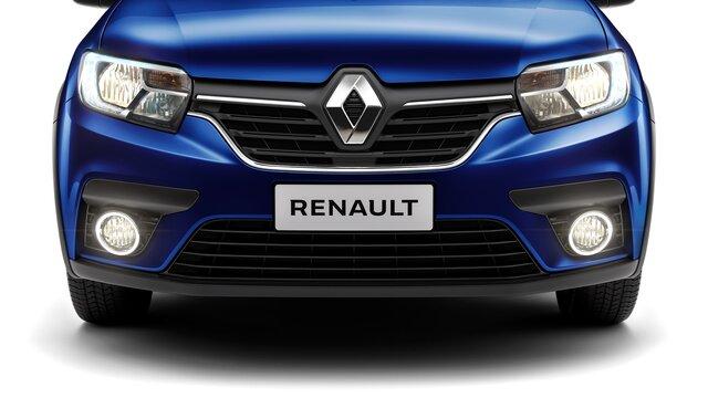 Luces traseras Renault SANDERO