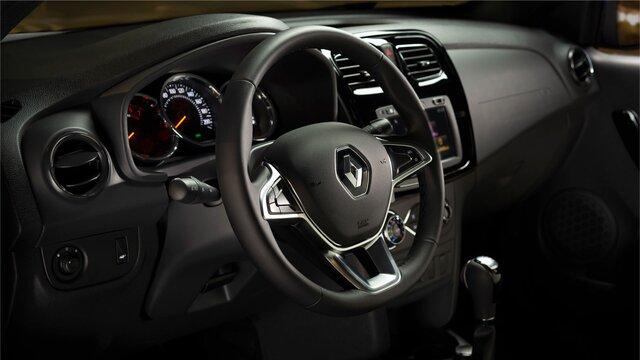 Tablero Renault SANDERO