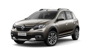 Renault SANDERO Stepway - Precios y versiones