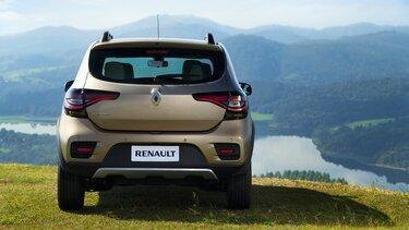 Renault SANDERO Stepway - Accesorios