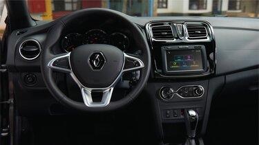 Renault SANDERO Stepway - Asientos traseros