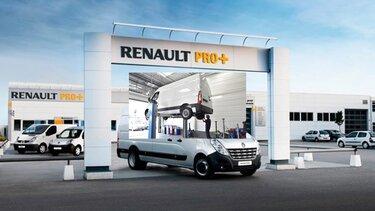 Introducción a Renault