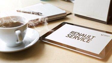 Services Oficiales