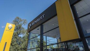 Renault Servicios 5