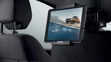 Renault SCENIC - Tablet-Halterung