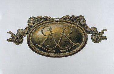 Erstes Renault Logo