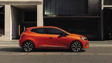 Renault CLIO Profil