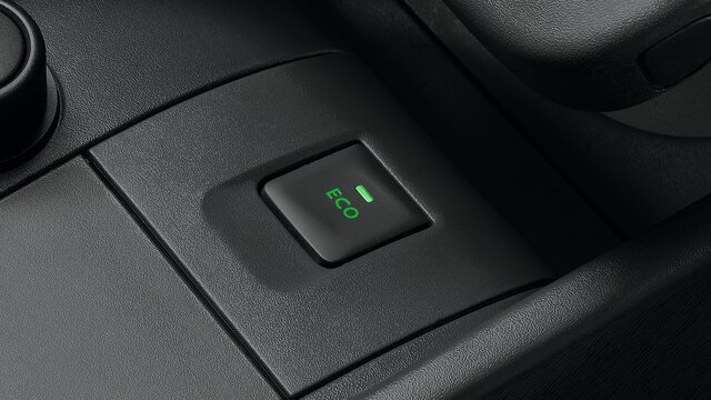 Renault Elektromobilität ECO-Mode