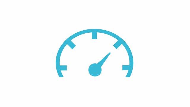Icon Geschwindigkeit