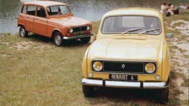 Renault Oldtimer