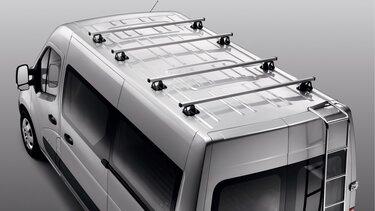 Renault Dachträger