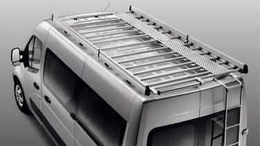 Renault Dachgalerie
