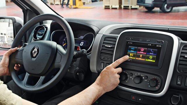 Renault Sonderservices