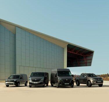 Renault Nutzfahrzeuge Business Weeks