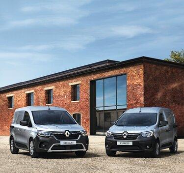Neuer Renault EXPRESS
