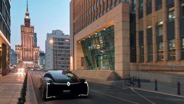 Renault 10 Jahre Elektromobilität