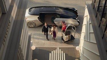 Renault Mobilitätsangebote