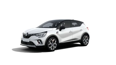 CAPTUR LIMITED E-TECH Plug-In