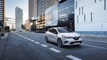 Renault CLIO Hybrid Außendesign