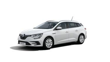 Neuer Renault MEGANE Grandtour E-TECH