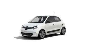 Neuer Renault Twingo Electric