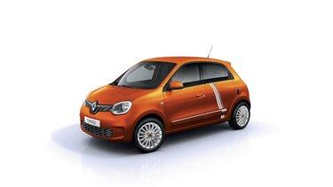 Neuer Renault TWINGO Electric Vibes