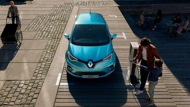 Renault Elektromobilität Laufende Kosten