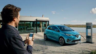 Fragen über Renault Z.E.