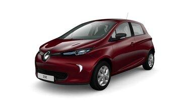 Renault Wartungsvertrag
