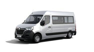 Renault Master Kombi