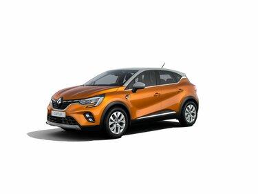 Neuer Renault CAPTUR