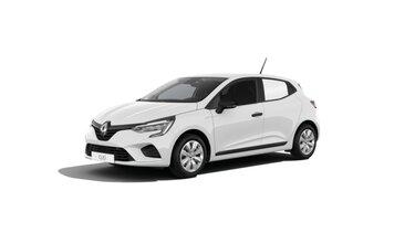 Renault CLIO Fiskal