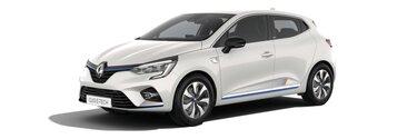 Neuer Renault CLIO Limited E-TECH