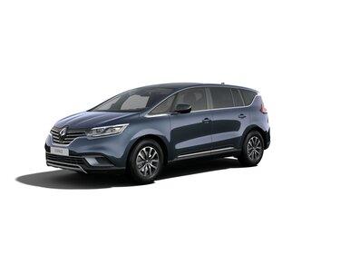 Neuer Renault ESPACE