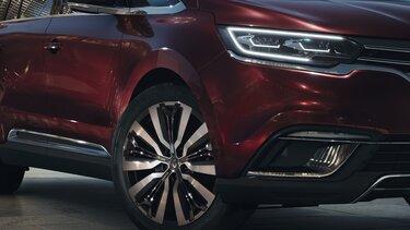 Renault ESPACE Außendesign
