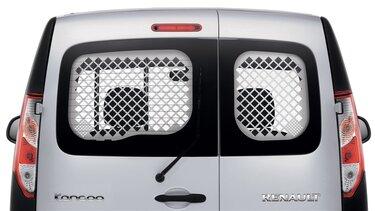 Renault Sicherheitsschutzgitter