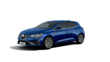 Neuer Renault MEGANE R.S. Line