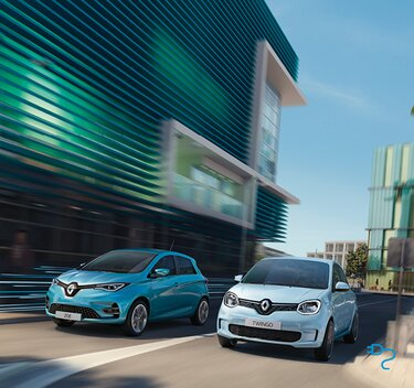 Renault Electric