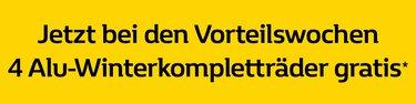 Renault Winterkompletträder Banner