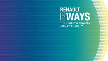 Renault Event Elektro