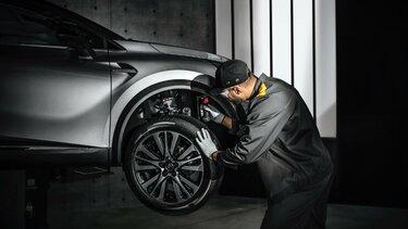 Renault Kundendienst Winter-Check