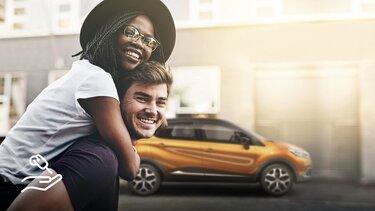 Renault Mobilitätsgarantie