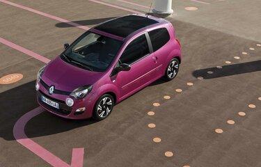 Renault Gebrauchtwagen