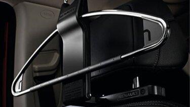 Renault KANGOO Jackenhalter