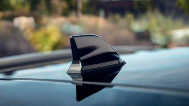 Shark antenne - Renault