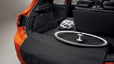 Kofferbescherming - Easyflex - Dacia